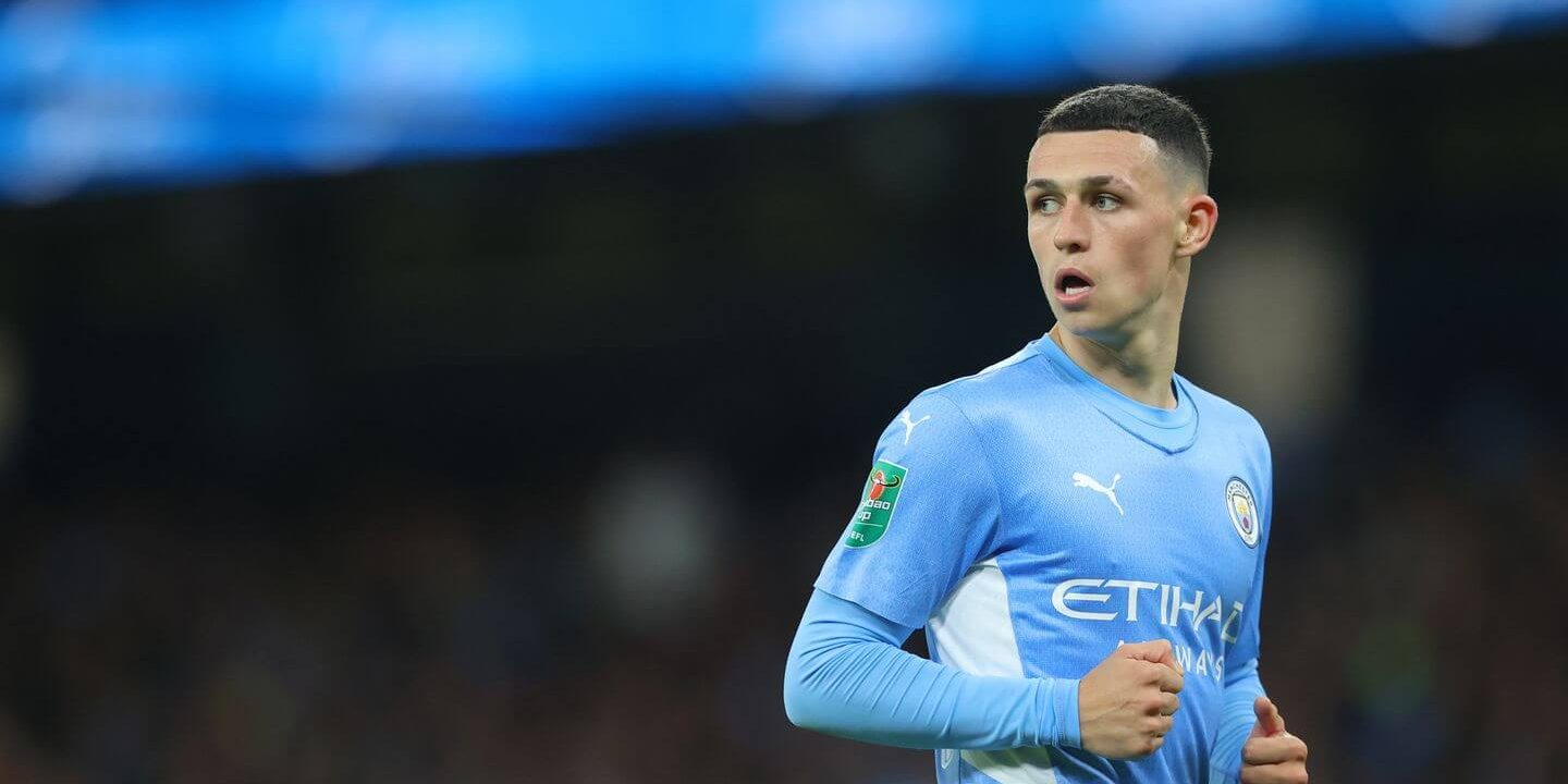 Phil Foden: Man City midfielder close to signing new contract | trend